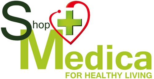 Shopmedica - For Healthy Living